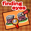Dinosaur Game - Finding Eyes